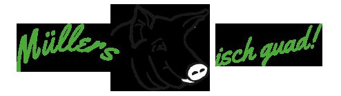 Logo Andreas und Rainer Mueller Rem-Murr-Schwein